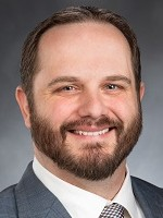 Rep. Jesse Young