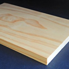 Red Kitchen Countertops Television Trim Boards | White Pine Cedar Cypress Spruce