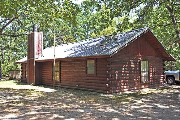 106-cabin