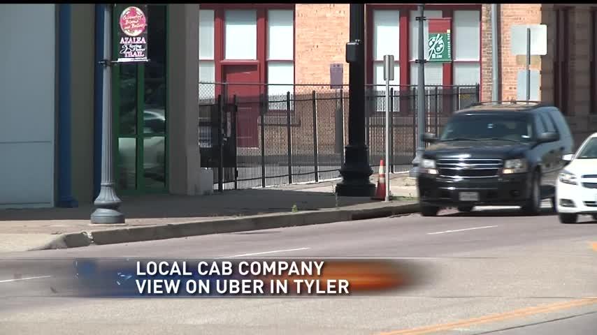 Local Cab Company views on Uber_38038728-159532