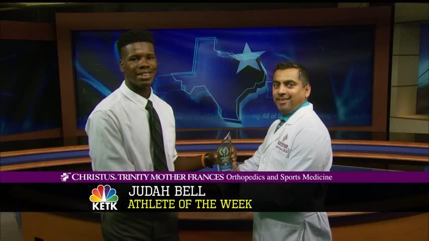 Athlete of the Week Judah Bell_76890601-159532