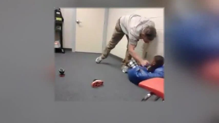 Behavior Specialist Slams 5 Year Old_25252345-159532
