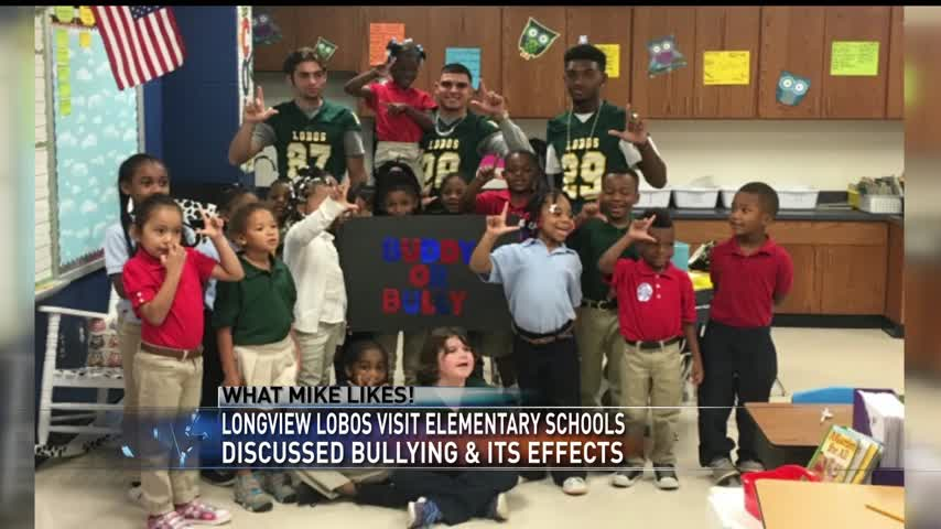 What Mike Likes- Longview Lobos anti-bullying efforts_12755001-159532