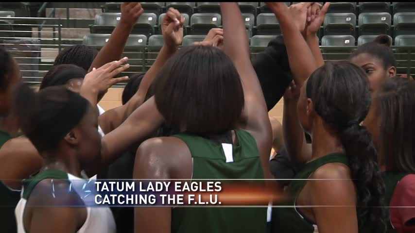 Tatum Lady Eagles catching the F-L-U-_43846307