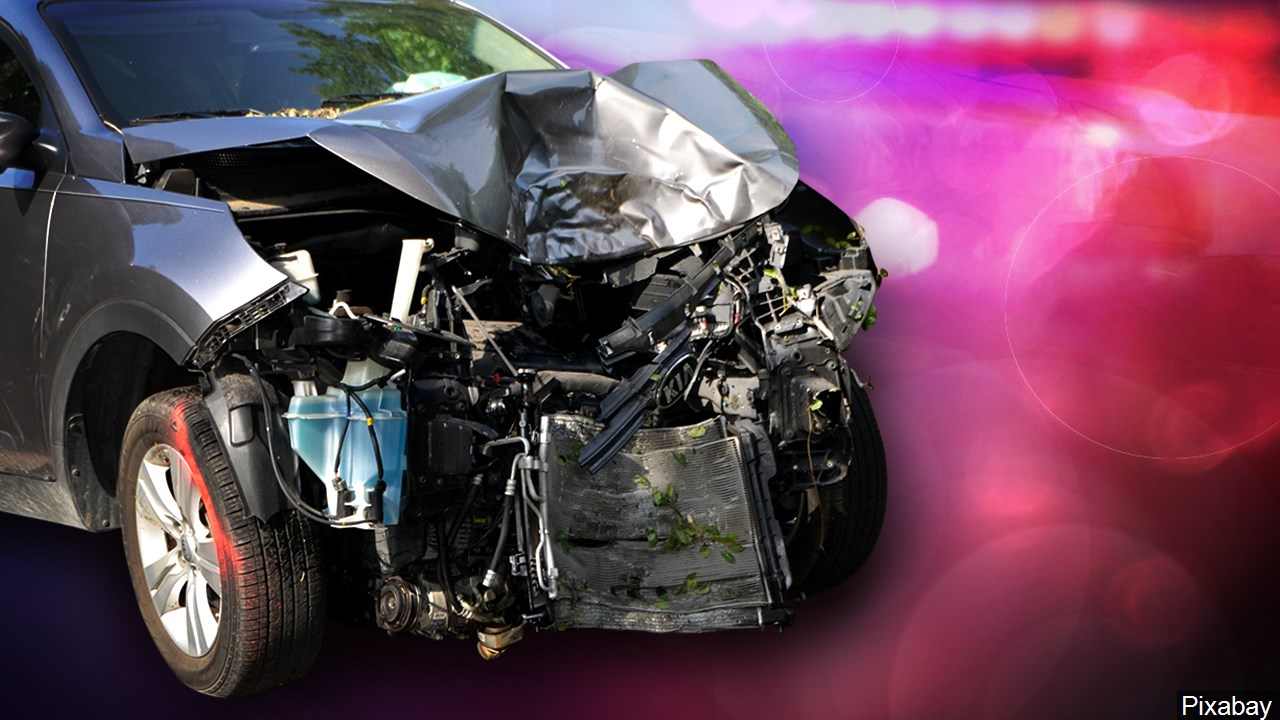 2 people, including 1-year-old, killed in Longview crash, driver