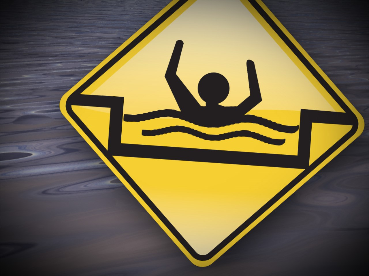 POSSIBLE DROWNING MGN 2