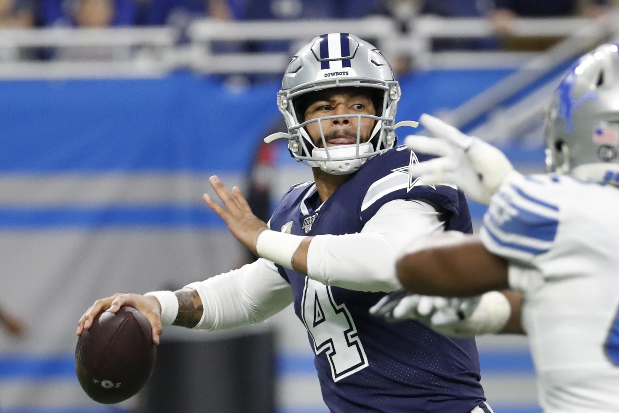 Cowboys Patriots Preview Can Dallas Change Recent History