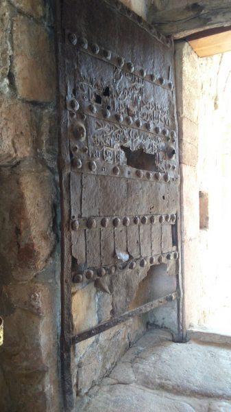 vrata stara 1000 godina