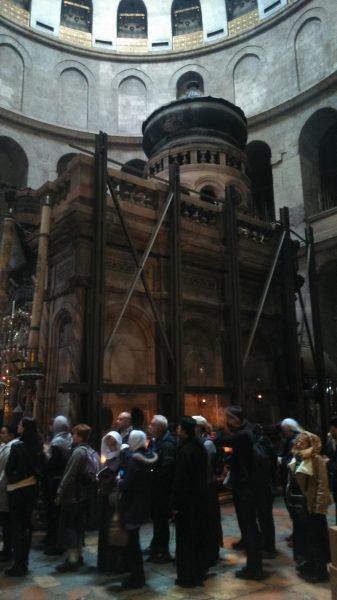 kapela Svetog Groba