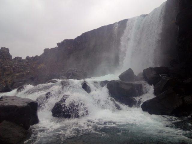 Thingvellir nacionalni park