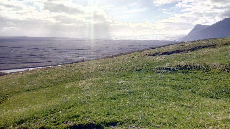 Skaftafell nacionalni park