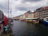 Nyhavn kanal
