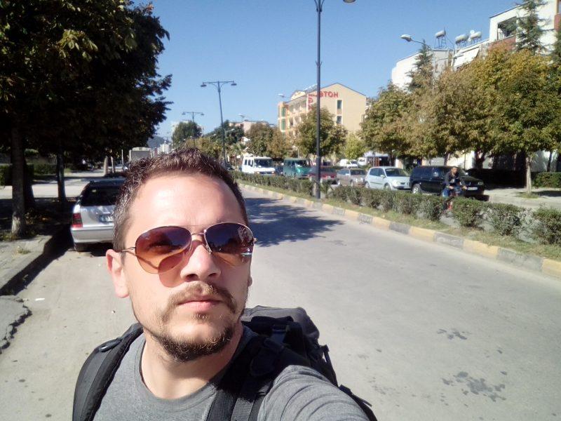 Albanija Elbasan