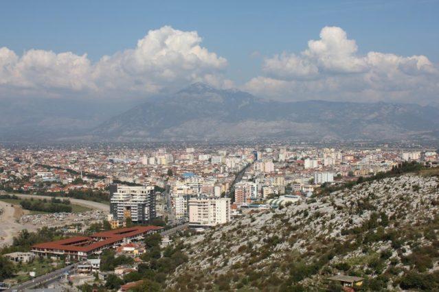 Rozefa Skadar Albanija