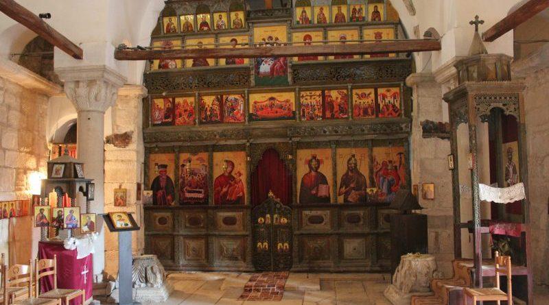Pravoslavna crkva u Albaniji