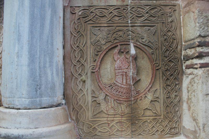 Grob kneza Lazara Hilandar