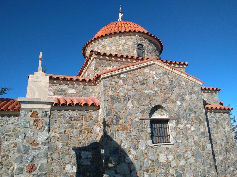 stavrovouni manastir Kipar