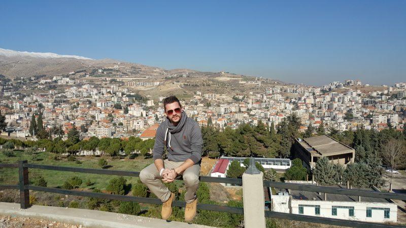 Liban Zahle