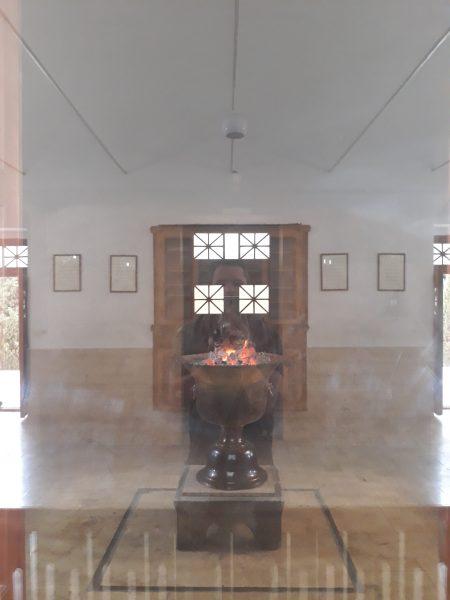 Iran Zoroastrijski plamen