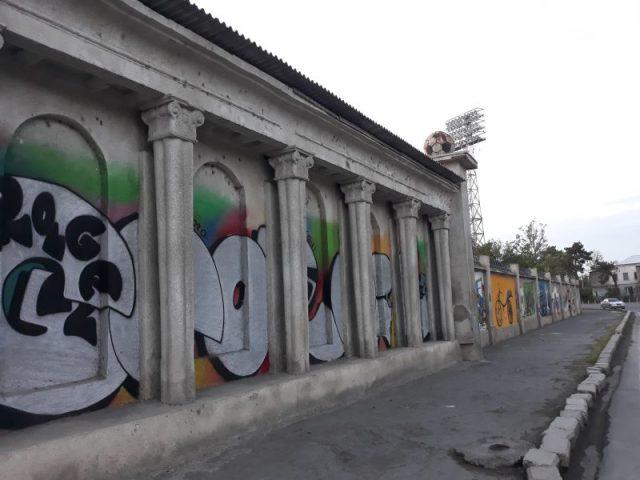Gruzija Rustavi