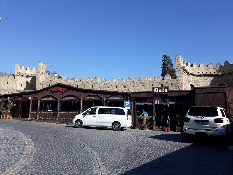 Azerbejdžan Baku