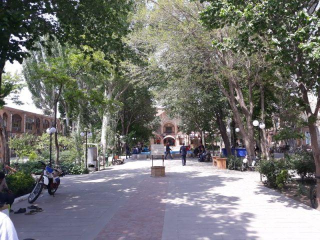 Iran Tabriz
