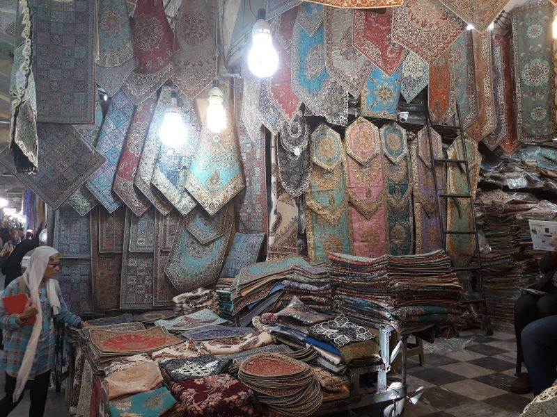 Širaz Vakil bazar