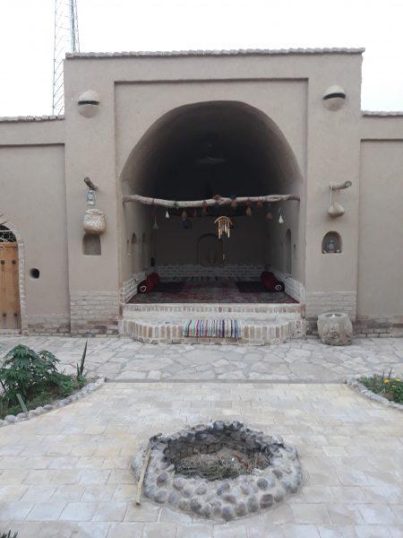 Ajvan, Mesr, Iran