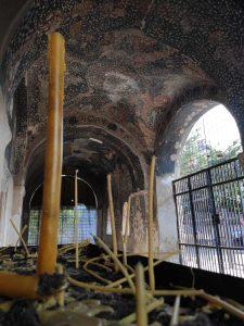 Prizren - crkva Bogorodice Ljeviške