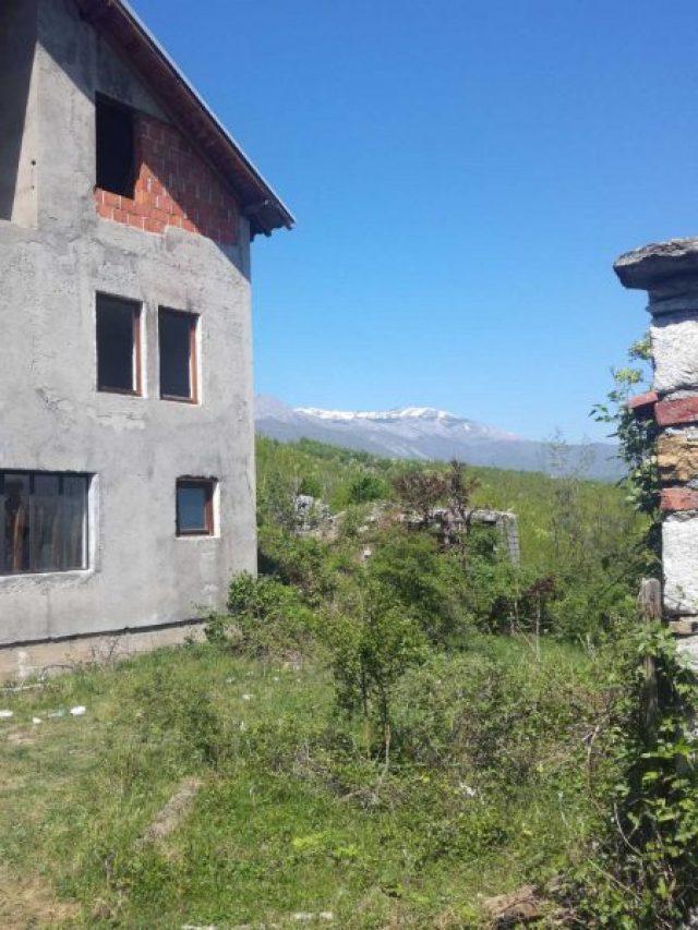 Obnovljena kuća Miloša Ćirkovića