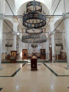 Prizren crkva Svetog Georgija