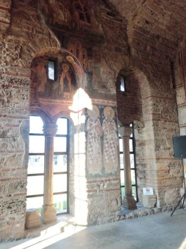Gračanica manastir