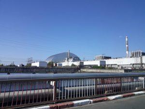 Černobil reaktor 4