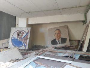Pripjat propagandni posteri