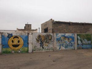 putovanje Mongolija