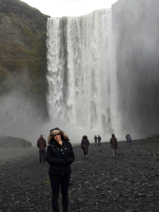 6 day iceland itinerary skogafoss waterfall south iceland