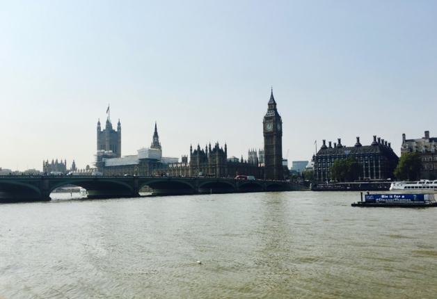 best things to do in london big ben