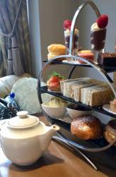 best things to do in london afternoon tea