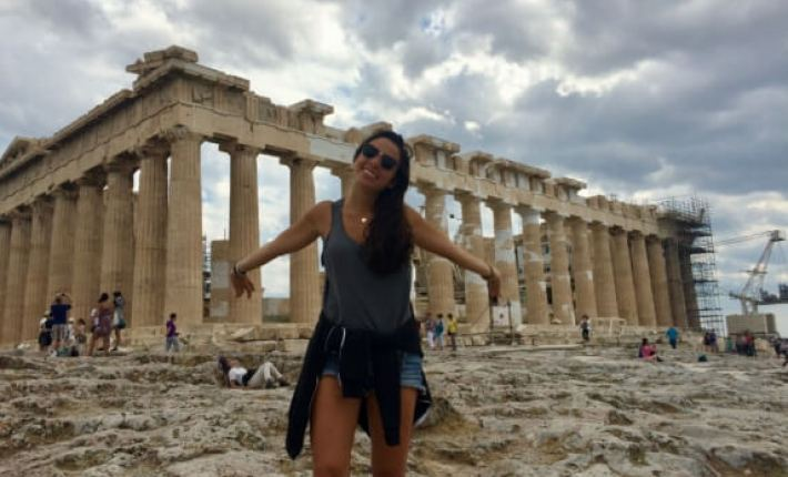 WHAT TO DO IN ATHENS, GREECE