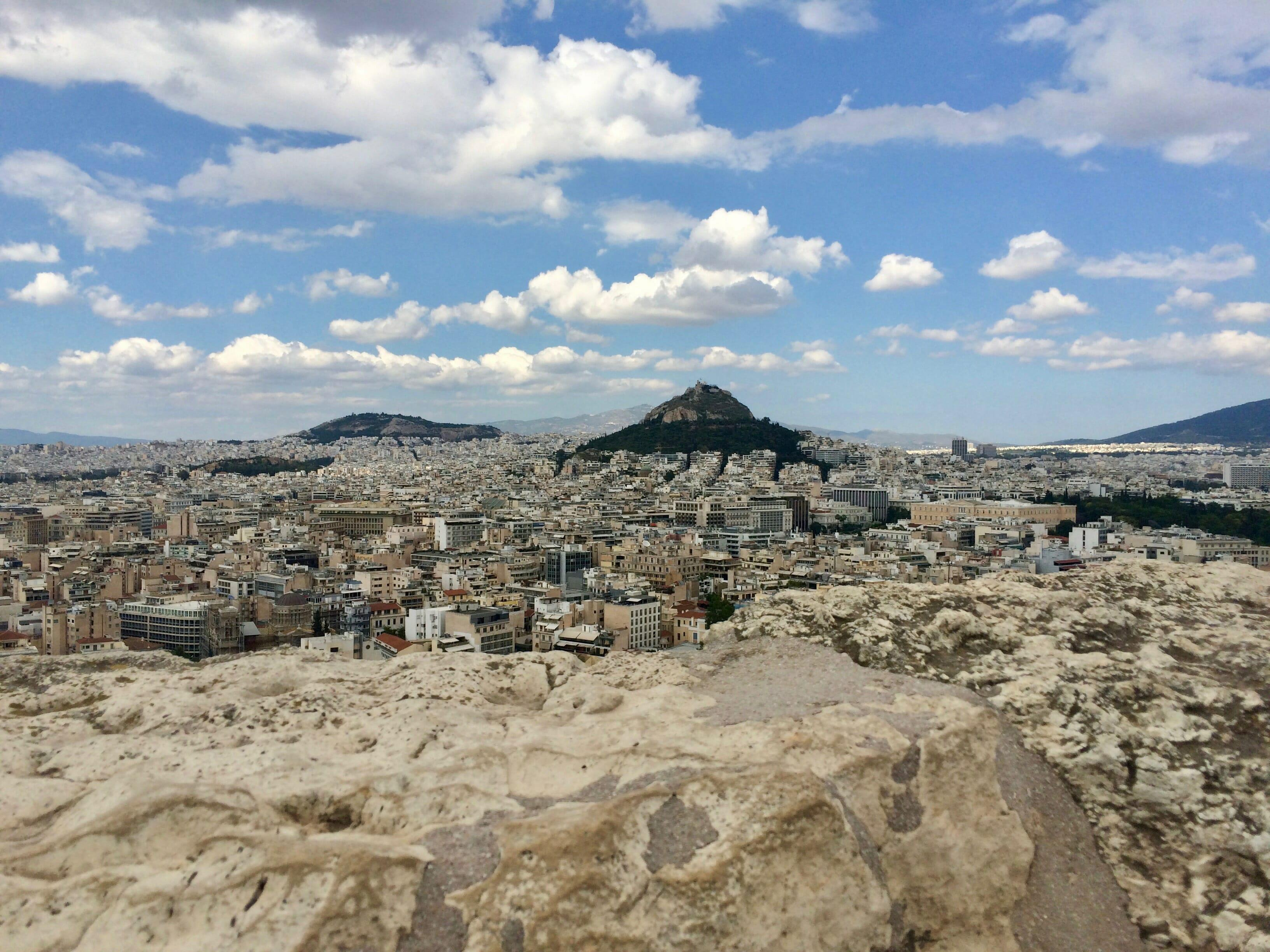 things to do in athens sights