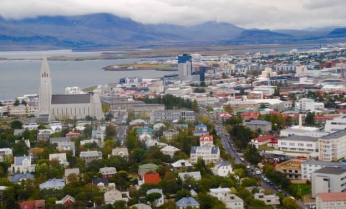BEST THINGS TO DO IN REYKJAVIK, ICELAND