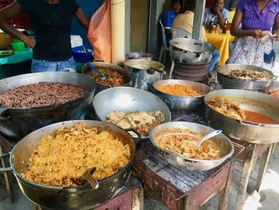 bazurto market 4 days in cartagena colombia