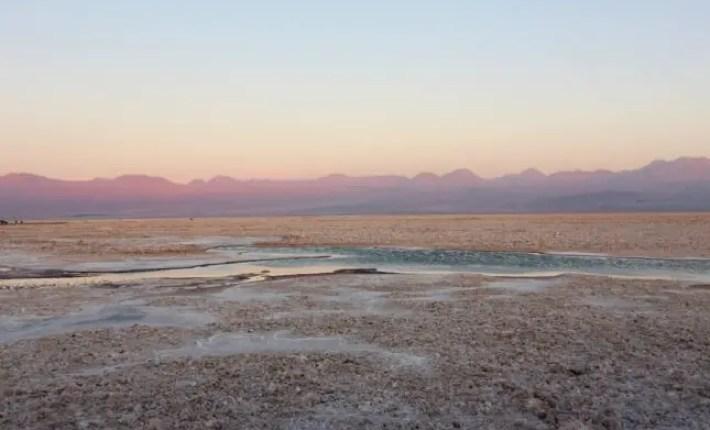 A GUIDE TO CHILE'S ATACAMA DESERT TOURS