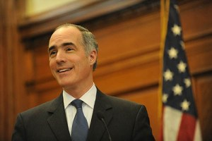 Philadelphia Magazine Profile of Senator Casey