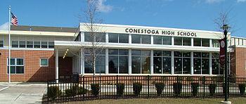 350px-Conestoga_High_School