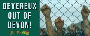 Devereux's Plans For Migrant Child Detention Center in Devon On Hold For Now