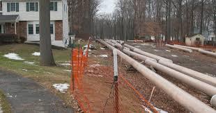 mariner east pipeline