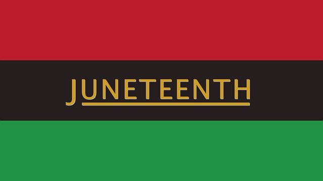 Juneteenth Officially Recognized by Chester County