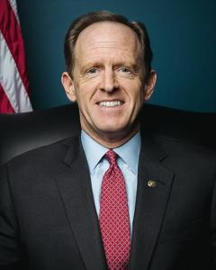 YEA! GOP Sen. Pat Toomey to retire in 2022
