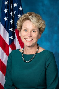 Good News! Easttown Resident and US Congresswoman Chrissy Houlahan Will Run Again in 2022